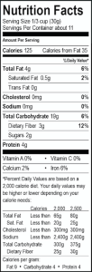 Nutrition_CranMuesli