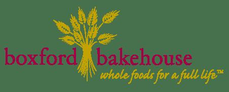 Boxford Bakehouse Logo
